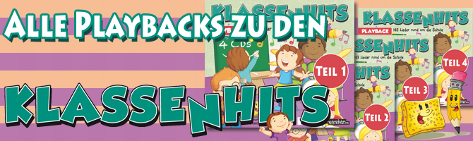 KlassenHits - Playback