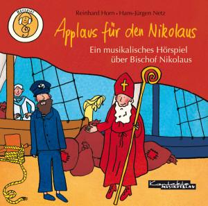 Applaus für den Nikolaus (Hörspiel)