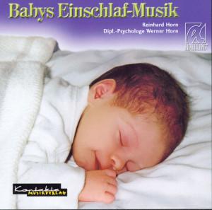 Babys Einschlaf-Musik (instrumental)