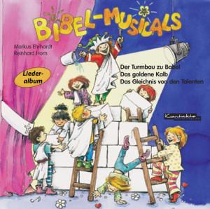 Bibel-Musicals (gesungen)