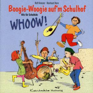 Boogie Woogie auf'm Schulhof (gesungen)