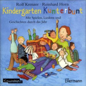 Kindergarten Kunterbunt (gesungen)