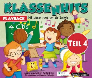 KlassenHits – Das Original – Teil 4 (Playback)