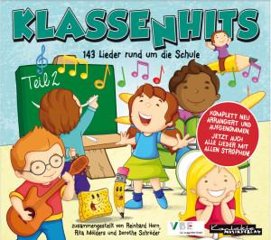 KlassenHits – Das Original (Teil 2)