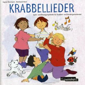 Krabbellieder (gesungen)