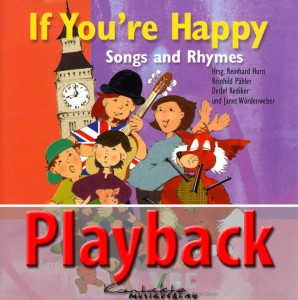 If you're happy (Playback)