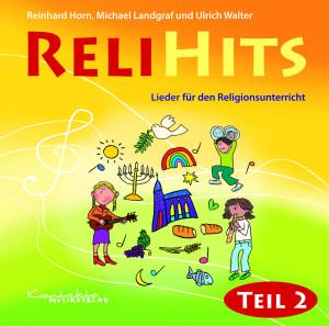 ReliHits – Teil 2