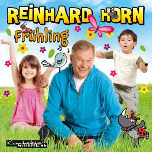 Reinhard Horn – Frühling (gesungen)