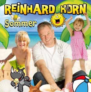 Reinhard Horn – Sommer (gesungen)