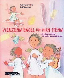 Vierzehn Engel um mich stehn (ebook)