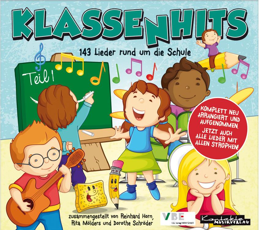 Klassenhits – Das Original (Teil1)