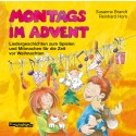 Montags im Advent (gesungen)