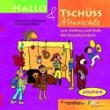 Hallo & Tschüss Musicals (Playback)
