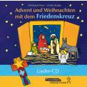 Advent und Weihnachten mit dem Friedenskreuz (gesungen)