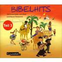 BibelHits – 100 Kinderlieder zum Alten und neuen Testament – Teil 3 (gesungen)