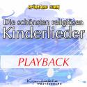 Die schönsten religiösen Kinderlieder (Playback)