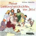 Meine Lieblingsgeschichten von Jesus (gelesen)