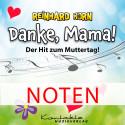 Danke, Mama! (Das Lied zum Muttertag) (Noten)