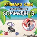 Reinhard Horn – Meine schönsten Sommerhits (gesungen)