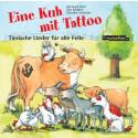 Eine Kuh mit Tattoo (gesungen)