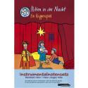 Mitten in der Nacht (Instrumentalnoten)