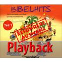 BibelHits – Auswahl 1 (Playback)