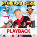 Reinhard Horn – Winter (Playback)