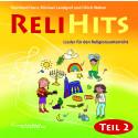 ReliHits – Teil 2 (gesungen)