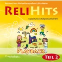 ReliHits – Teil 2 (Playback)