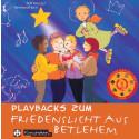 Friedenslicht aus Betlehem (Playback)