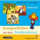 Jesusgeschichten mit dem Friedenskreuz (gesungen)