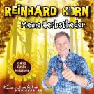 Reinhard Horn – Meine Herbstlieder (gesungen)
