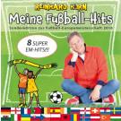Reinhard Horn – Meine Fußball-Hits (gesungen)