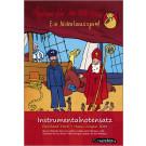 Applaus für den Nikolaus (Instrumentalnoten)