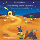 Auf dem Weg nach Bethlehem (gesungen)
