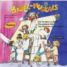 Bibel-Musicals (Playback)