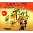BibelHits – 100 Kinderlieder zum Alten und neuen Testament – Teil 2 (gesungen)