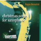 christmas songs for saxophone (instrumental)