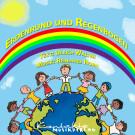 Erdenrund und Regenbogen (Schöpfungskreis)