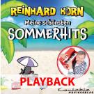 Reinhard Horn – Meine schönsten Sommerhits (Playback)
