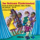 Das Robinson Kindermusical – Rechte für Kinder (gesungen)