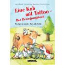 Eine Kuh mit Tattoo (Noten)