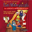 Fünf Minimusicals zur Advents- und Weihnachtszeit (gesungen)