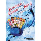 Kinder-Chor-Hits (Chorleiterbuch mit Klaviersatz)