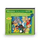 Kinder-Kirchen-Hits Teil 1