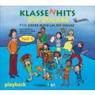 Klassenhits – Die Zugabe – Teil 1 (Playback)
