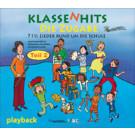 Klassenhits – Die Zugabe – Teil 2 (Playback)
