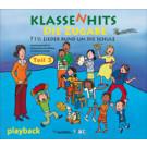 Klassenhits – Die Zugabe – Teil 3 (Playback)