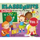 KlassenHits – Das Original – Teil 3 (Playback)