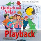 Quatsch mit Salsa (Playback)